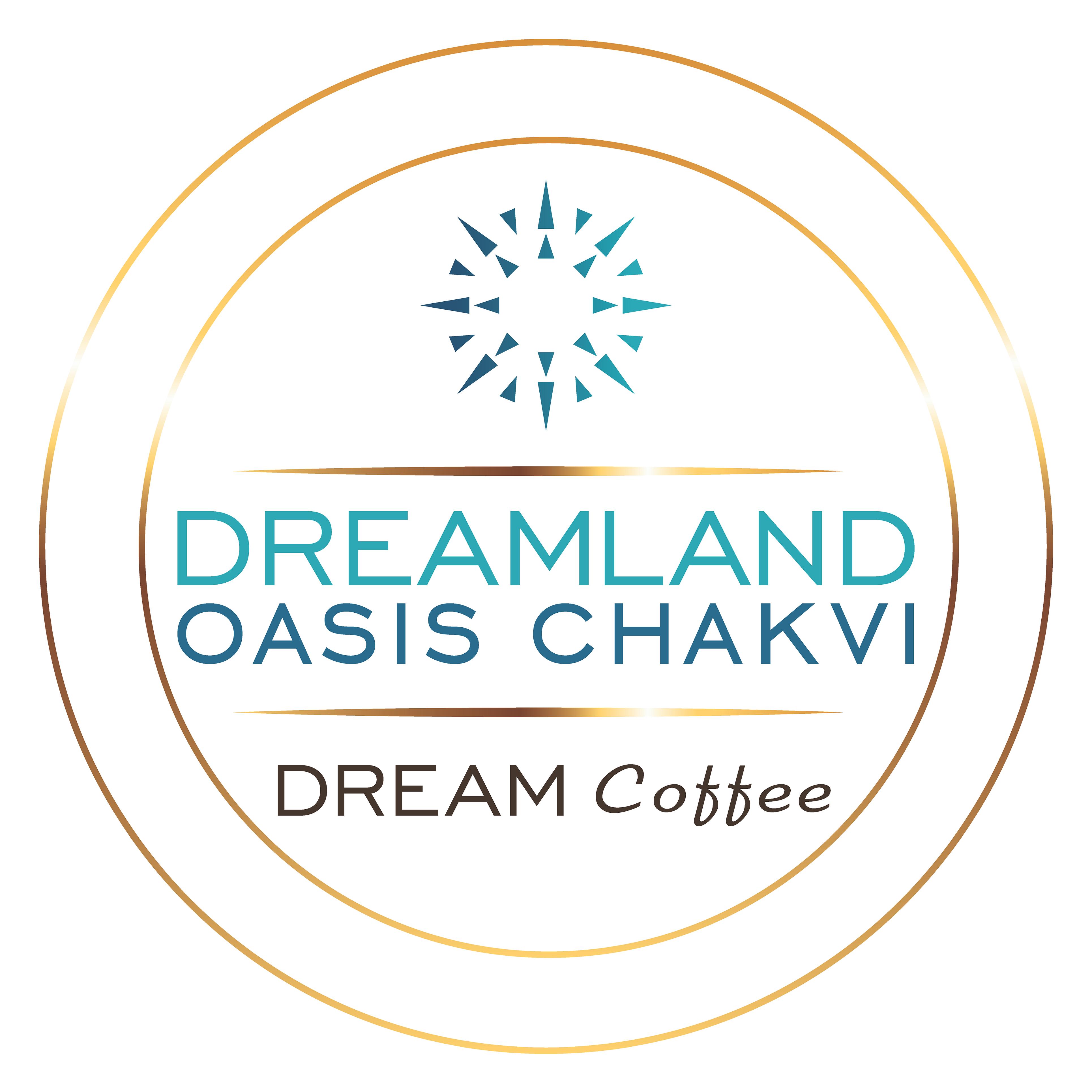 Dreamland Oasis