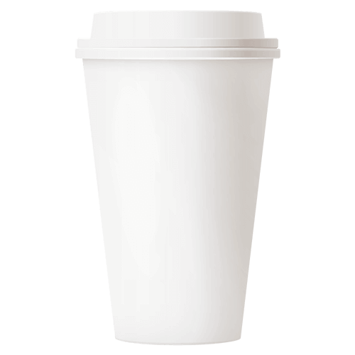 Paper Cups for Hot Drinks